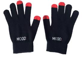 jmpromotions - Touchscreen handschoenen met logo
