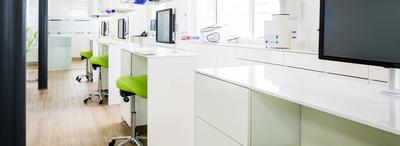 Waar vind je orthodontie voor tandartsen?